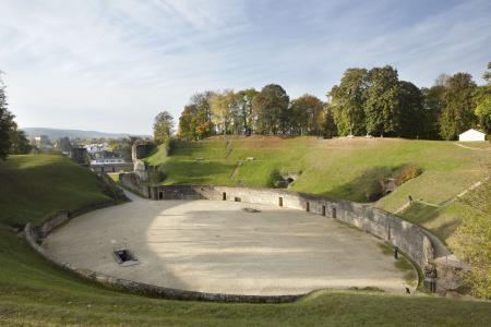 Amphitheater Trier © RLMT, Zühmer