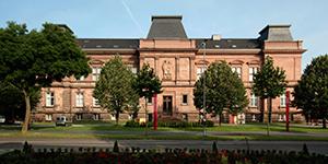 Rheinisches Landesmuseum Trier © GDKE T.Zuehmer